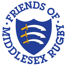Friends of Middlesex Rugby